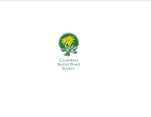 California Plant Society Glueskamp TEAC7