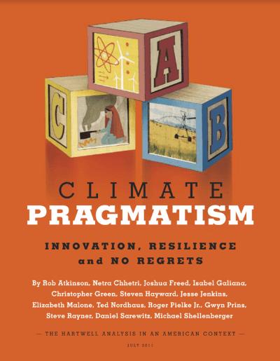 Climate Pragmatism Report