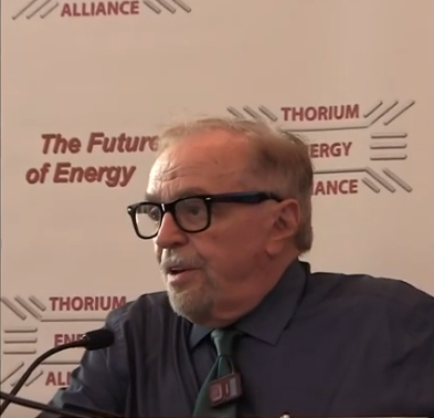 Thorium Maglich June 04, 2015 TEAC6