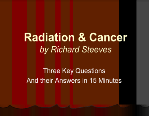 Radn & Cancer Steeves TEAC7