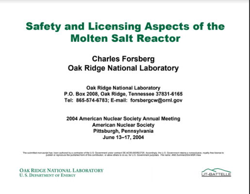 Safety License MSR