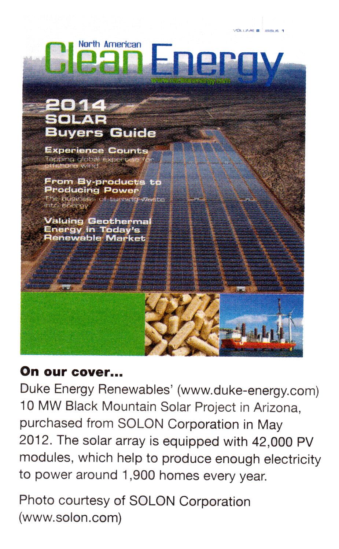 Solar Land Waste