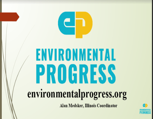TEAC8 V3 Environmental Progress A. Medsker