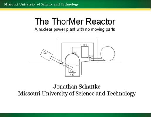 ThorMer J. Schattke TEAC8
