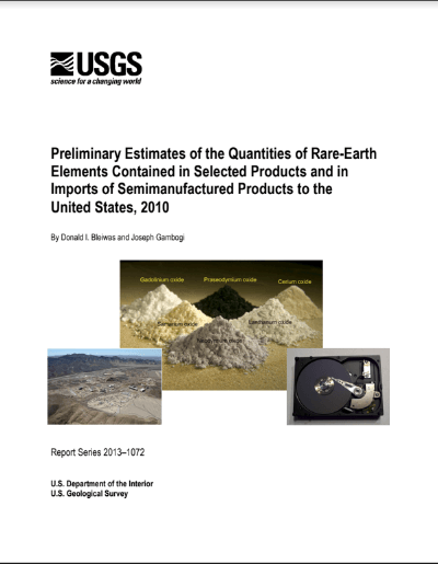 USGS REE 2013 (with Comments)