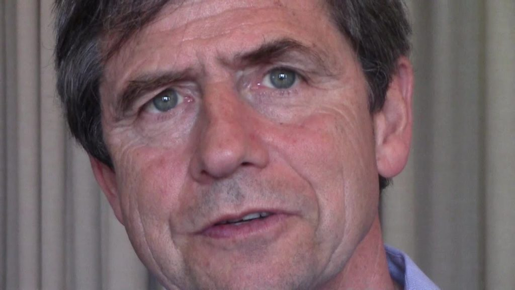 Admiral Joe Sestak – Governing, Logistics, Rare Earth Minerals & Thorium TEAC 5