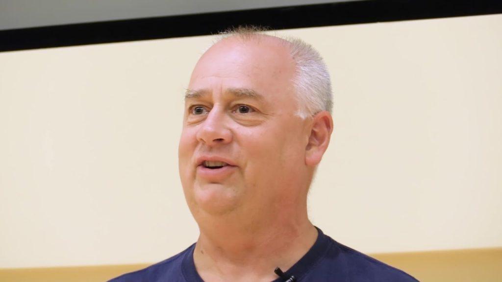 Alan Medsker – Nuclear Advocacy TEAC 10