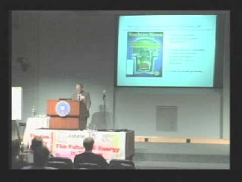 Dr. Ralph Moir – Restarting The Development TEAC 1