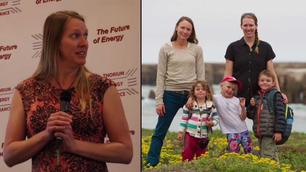 Heather Matteson – Mothers for Nuclear @ TEAC 8