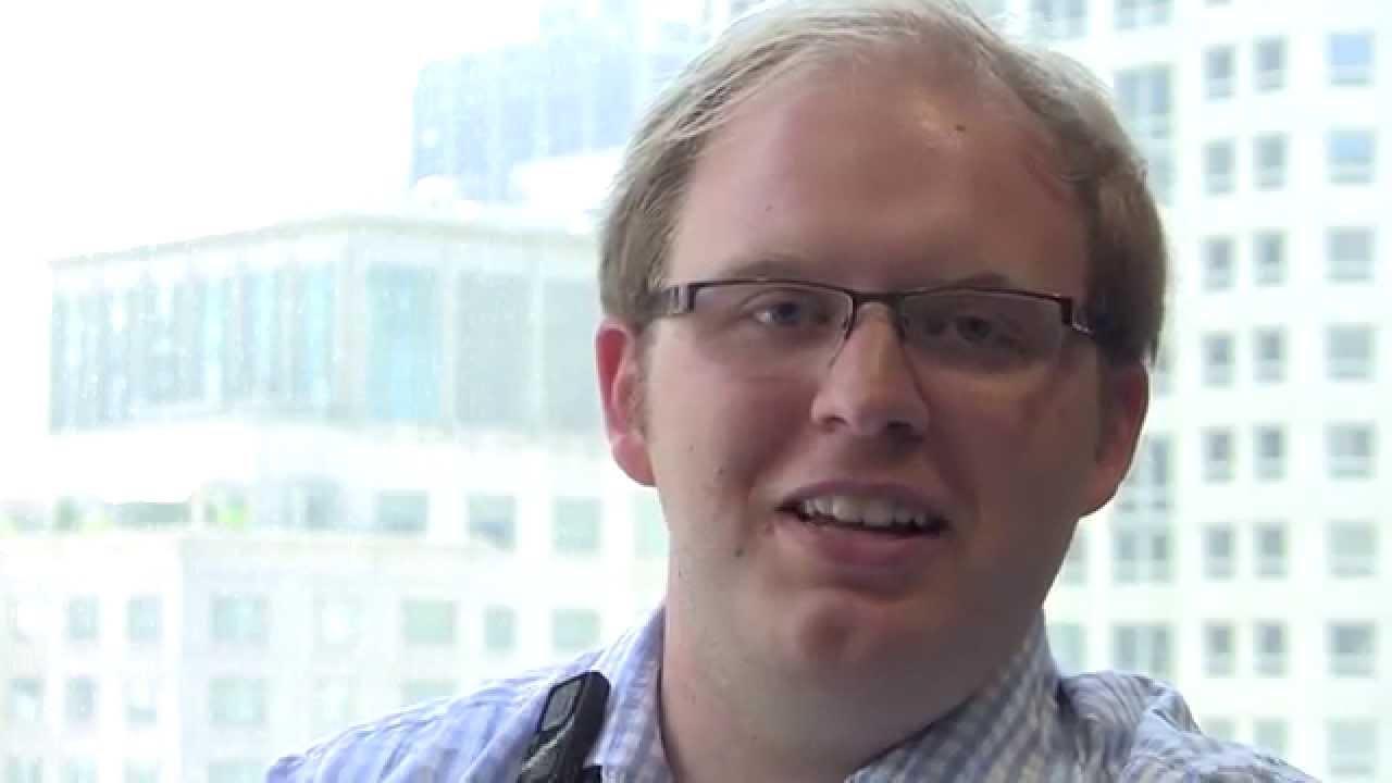 John Baunach Interview – Radiation Effects & LNT TEAC 6