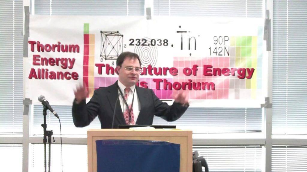 John Kutsch – Opening Remarks TEAC 2