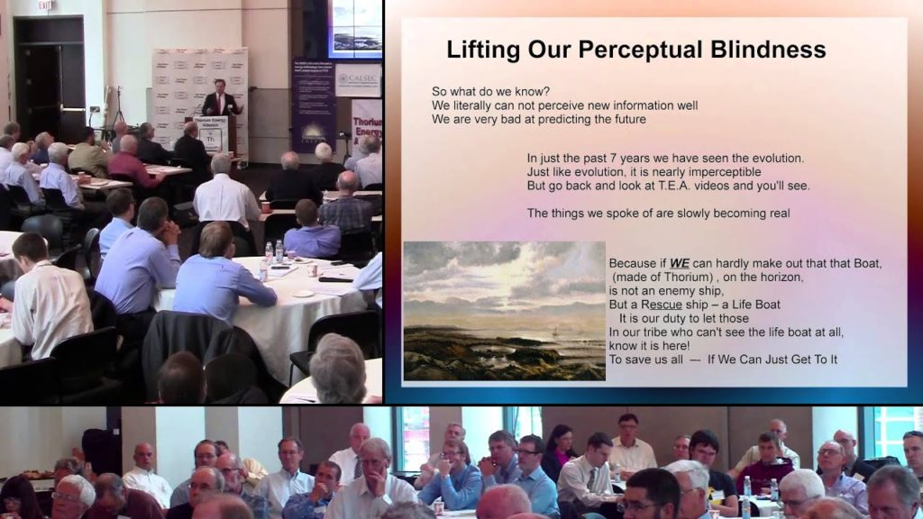 John Kutsch – Perceptual Blindness TEAC 6