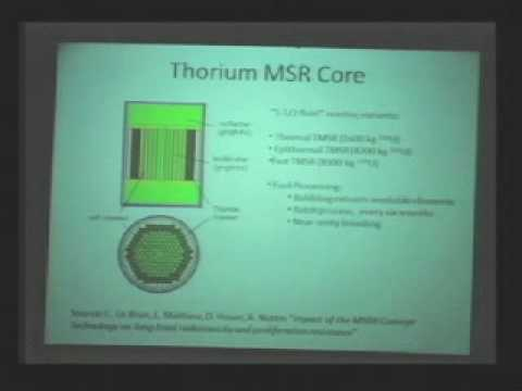 Paul Houle – Computer Modeling and Simulations of Reactors part 2