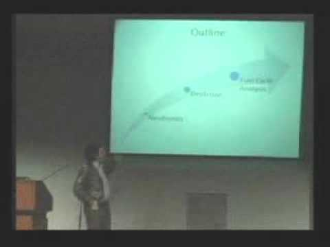 Paul Houle – Computer Modeling and Simulations of Reactors part 1 TEAC 1