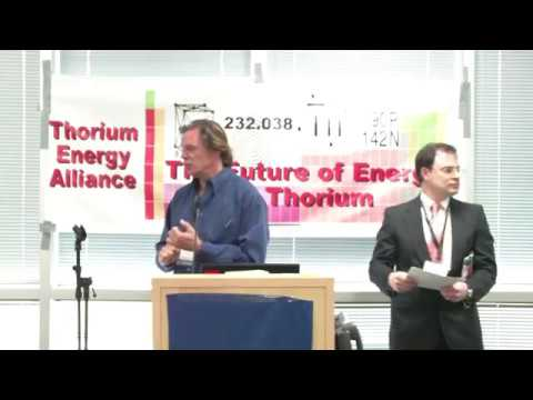 Richard Martin – Thorium Article in WIRED Magazine TEAC 2