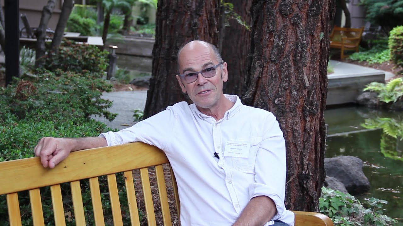 Robert Stone – Pandora's Promise TEAC 7