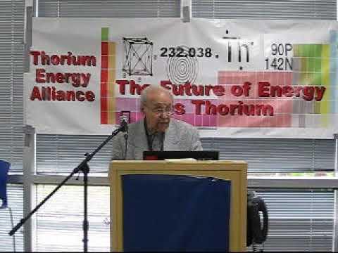 Sherman Numark – History of the Nuclear Navy TEAC 2