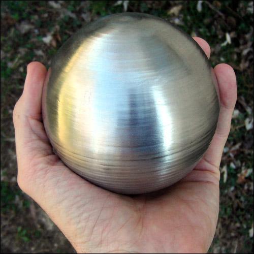 Thorium Fuel Ball
