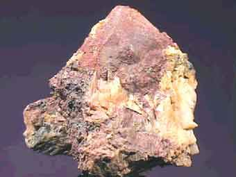 Thorium Raw Chunk
