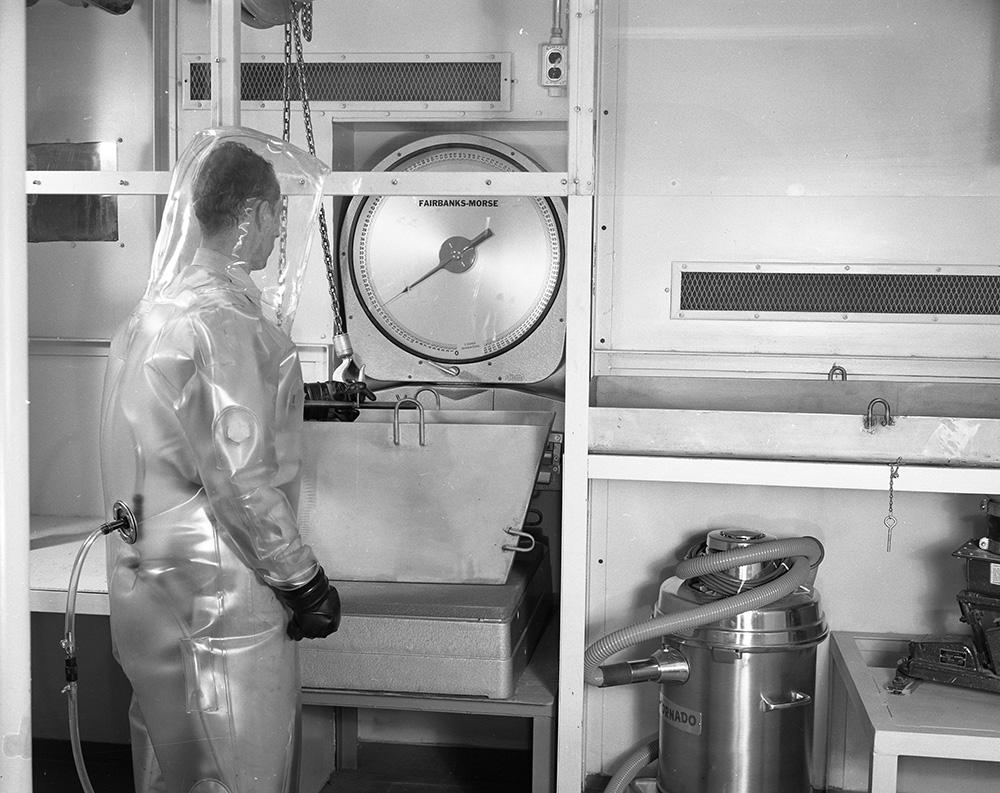 Fuel Salt Fabrication Measurements
