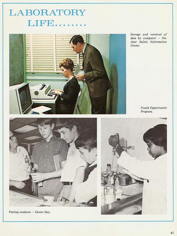 MSRE Booklet – Computer