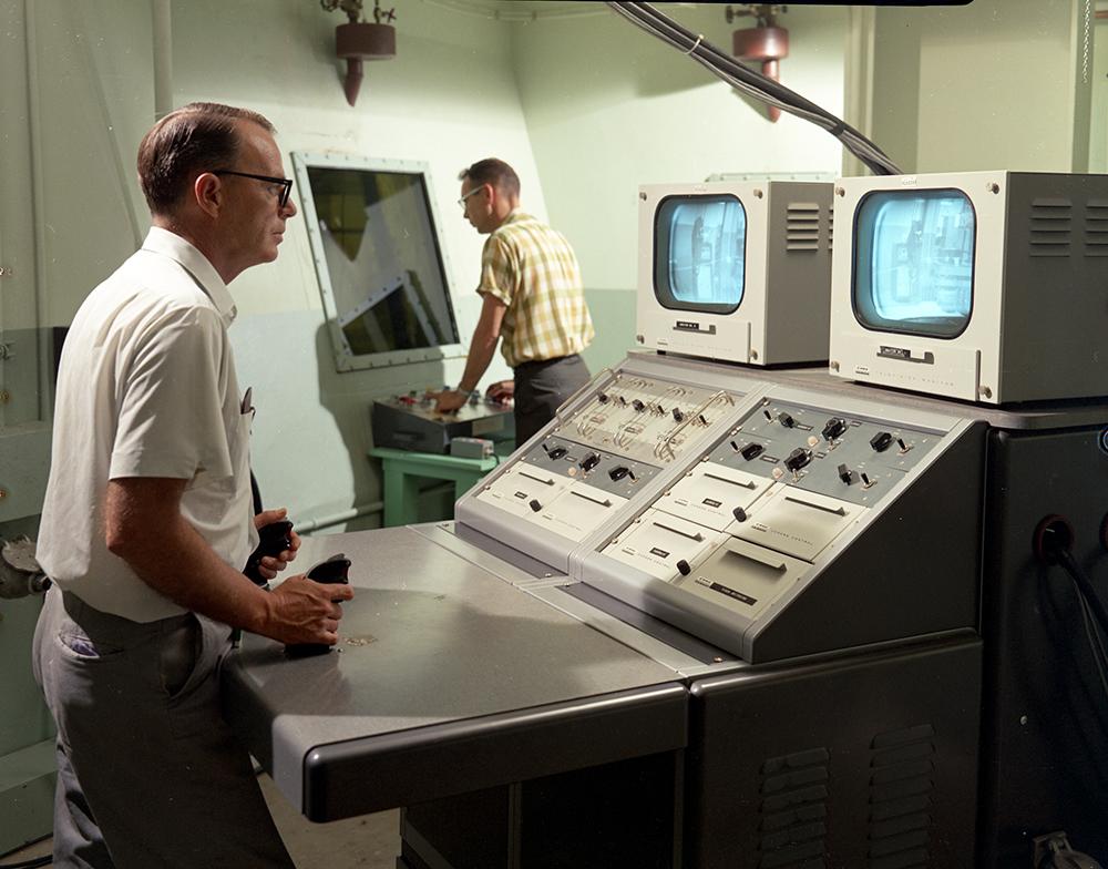 Remote Operator
