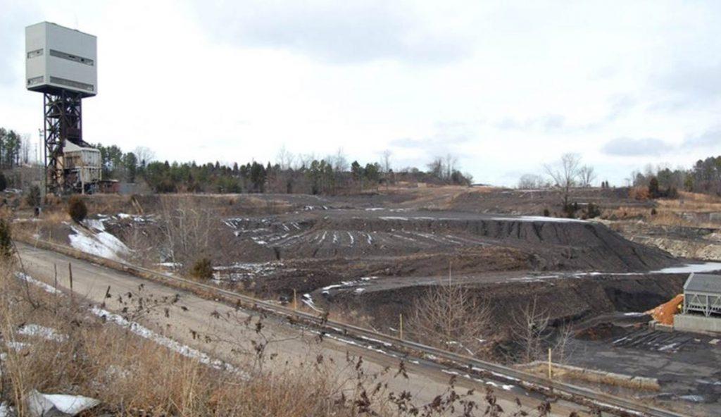 Pea Ridge Mine – Green Steel